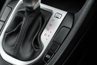 2019 Kia Cerato BD S Blue Sports Automatic Sedan