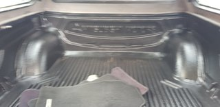 2010 Mitsubishi Triton MN MY10 GLX-R (4x4) Grey 5 Speed Automatic 4x4 Double Cab Utility