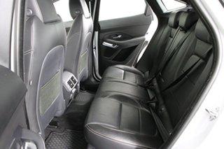 2019 Jaguar E-PACE X540 MY19 P250 R-Dynamic S AWD (183kW) White 9 Speed Automatic Wagon