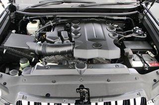 2009 Toyota Landcruiser Prado GRJ150R Kakadu (4x4) Black 5 Speed Sequential Auto Wagon
