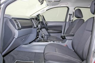 2017 Ford Everest UA MY18 Ambiente (RWD 7 Seat) Grey 6 Speed Automatic SUV