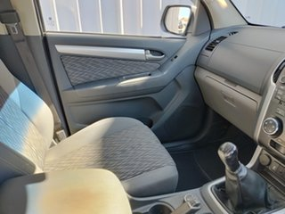 2012 Holden Colorado RG MY13 LX Crew Cab 5 Speed Manual Utility