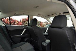 2013 Mazda 3 BL10F2 MY13 Maxx Activematic Sport Grey 5 Speed Sports Automatic Sedan