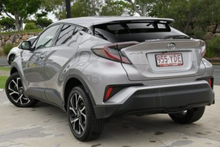 2017 Toyota C-HR NGX10R Koba S-CVT 2WD Shadow Platinum 7 Speed Constant Variable Wagon