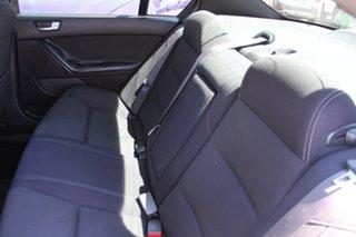 2015 Ford Falcon FG X XR6 White 6 Speed Sports Automatic Sedan