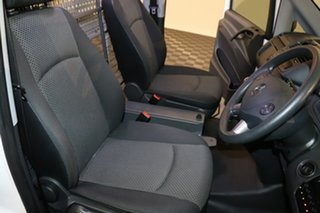 2013 Mercedes-Benz Vito 639 MY13 113CDI SWB White 5 speed Automatic Van