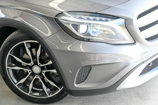 2016 Mercedes-Benz GLA-Class X156 806MY GLA250 DCT 4MATIC Grey 7 Speed Sports Automatic Dual Clutch.