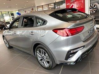2021 Kia Cerato BD MY21 Sport Steel Grey 6 Speed Sports Automatic Hatchback