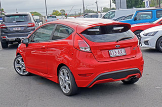 2014 Ford Fiesta WZ ST 6 Speed Manual Hatchback.