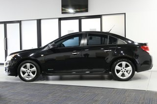 2011 Holden Cruze JH Series II MY11 SRi-V Phantom 6 Speed Sports Automatic Sedan
