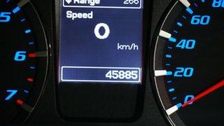 2014 Ford Falcon FG X XR6 Ute Super Cab Kinetic 6 Speed Manual Utility
