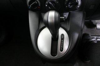 2011 Mazda 2 DE10Y1 MY10 Maxx White 4 Speed Automatic Hatchback