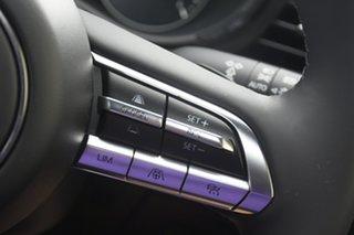 2020 Mazda 3 BP2HH6 X20 SKYACTIV-MT Astina Snowflake White Pearl 6 Speed Manual Hatchback