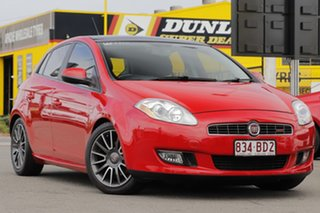 2008 Fiat Ritmo Sport Tango Red/matching 6 Speed Manual Hatchback.