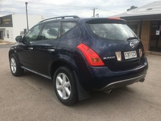 2005 Nissan Murano Z50 TI 6 Speed Constant Variable Wagon.