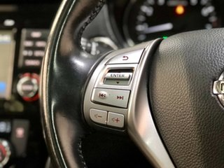 2014 Nissan Qashqai J11 TI Purple 1 Speed Constant Variable Wagon