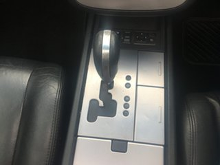 2005 Nissan Murano Z50 TI 6 Speed Constant Variable Wagon