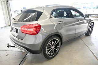 2016 Mercedes-Benz GLA-Class X156 806MY GLA250 DCT 4MATIC Grey 7 Speed Sports Automatic Dual Clutch