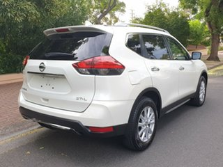2020 Nissan X-Trail T32 MY21 ST-L X-tronic 2WD Ivory Pearl 7 Speed Constant Variable Wagon.