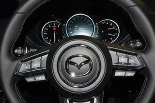 2021 Mazda CX-5 KF4WLA Akera SKYACTIV-Drive i-ACTIV AWD White 6 Speed Sports Automatic Wagon