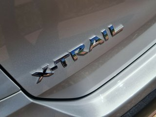 2020 Nissan X-Trail T32 Series III MY20 ST-L X-tronic 2WD Brilliant Silver 7 Speed Constant Variable