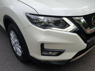 2020 Nissan X-Trail T32 MY21 ST-L X-tronic 2WD Ivory Pearl 7 Speed Constant Variable Wagon
