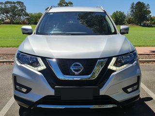 2020 Nissan X-Trail T32 Series III MY20 ST-L X-tronic 2WD Brilliant Silver 7 Speed Constant Variable.