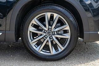 2019 Mazda CX-9 TC Azami SKYACTIV-Drive Black 6 Speed Sports Automatic Wagon