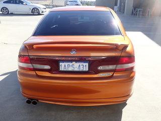 2000 Holden Commodore VTII SS 4 Speed Automatic Sedan