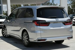 2020 Honda Odyssey RC 21YM Vi LX7 Super Platinum 7 Speed Constant Variable Wagon.