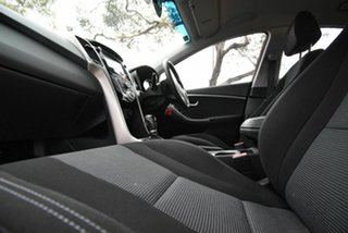 2016 Hyundai i30 GD4 Series II MY17 Active Maroon 6 Speed Sports Automatic Hatchback
