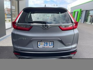 2019 Honda CR-V RW MY19 VTi-S FWD Silver 1 Speed Constant Variable Wagon