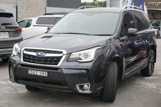 2017 Subaru Forester S4 MY17 XT CVT AWD Premium Grey 8 Speed Constant Variable Wagon