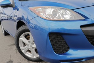 2011 Mazda 3 BL10F2 Neo Activematic Sky Blue 5 Speed Sports Automatic Hatchback.