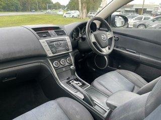 2008 Mazda 6 GH1051 Classic 5 Speed Sports Automatic Sedan