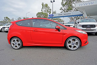 2014 Ford Fiesta WZ ST 6 Speed Manual Hatchback