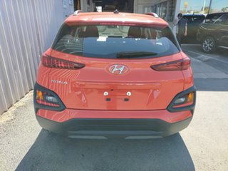 2019 Hyundai Kona OS.3 MY20 Go 2WD 6 Speed Sports Automatic Wagon