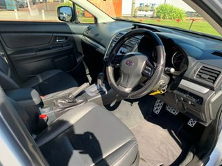 2012 Subaru XV 2.0I-S Titanio Grey Continuous Variable Wagon