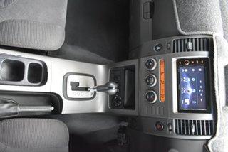 2008 Nissan Pathfinder R51 MY08 ST-L Grey 5 Speed Sports Automatic Wagon