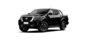 2020 Nissan Navara D23 MY21 ST-X Black Star 7 Speed Sports Automatic Utility