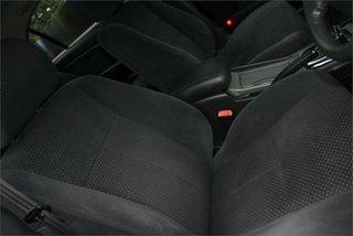 2010 Holden Epica EP MY10 CDX Black 6 Speed Sports Automatic Sedan