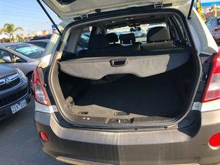 2011 Holden Captiva CG Series II 5 (4x4) 6 Speed Automatic Wagon