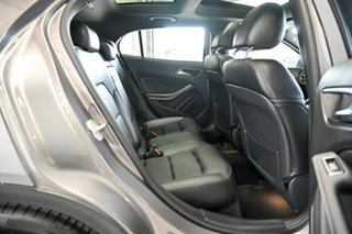 2016 Mercedes-Benz GLA-Class X156 806MY GLA250 DCT 4MATIC Grey 7 Speed Sports Automatic Dual Clutch