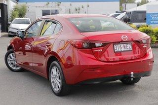 2015 Mazda 3 BM5276 Maxx SKYACTIV-MT Velocity Red 6 Speed Manual Sedan.