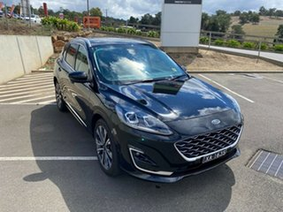 2020 Ford Escape 2020.75MY Vignale Agate Black 8 Speed NXT SUV.