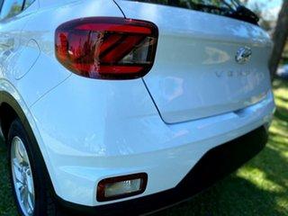 2021 Hyundai Venue QX.V3 MY21 Polar White 6 Speed Automatic Wagon