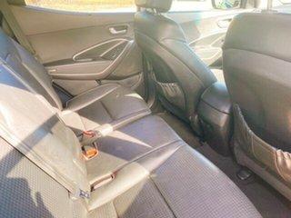 2012 Hyundai Santa Fe CM MY12 Highlander Ocean View 6 Speed Sports Automatic Wagon