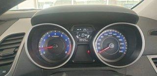2015 Hyundai Elantra MD3 SE Creamy White 6 Speed Sports Automatic Sedan