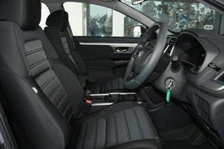 2020 Honda CR-V RW MY21 Vi FWD Lunar Silver 1 Speed Constant Variable Wagon
