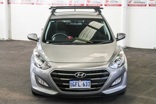 2017 Hyundai i30 GD4 Series 2 Update Active 6 Speed Automatic Hatchback.